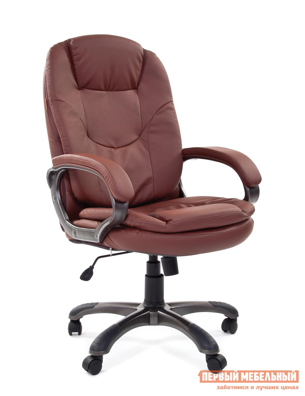 Кресло руководителя Тайпит CH 668 кресло руководителя тайпит ch 435