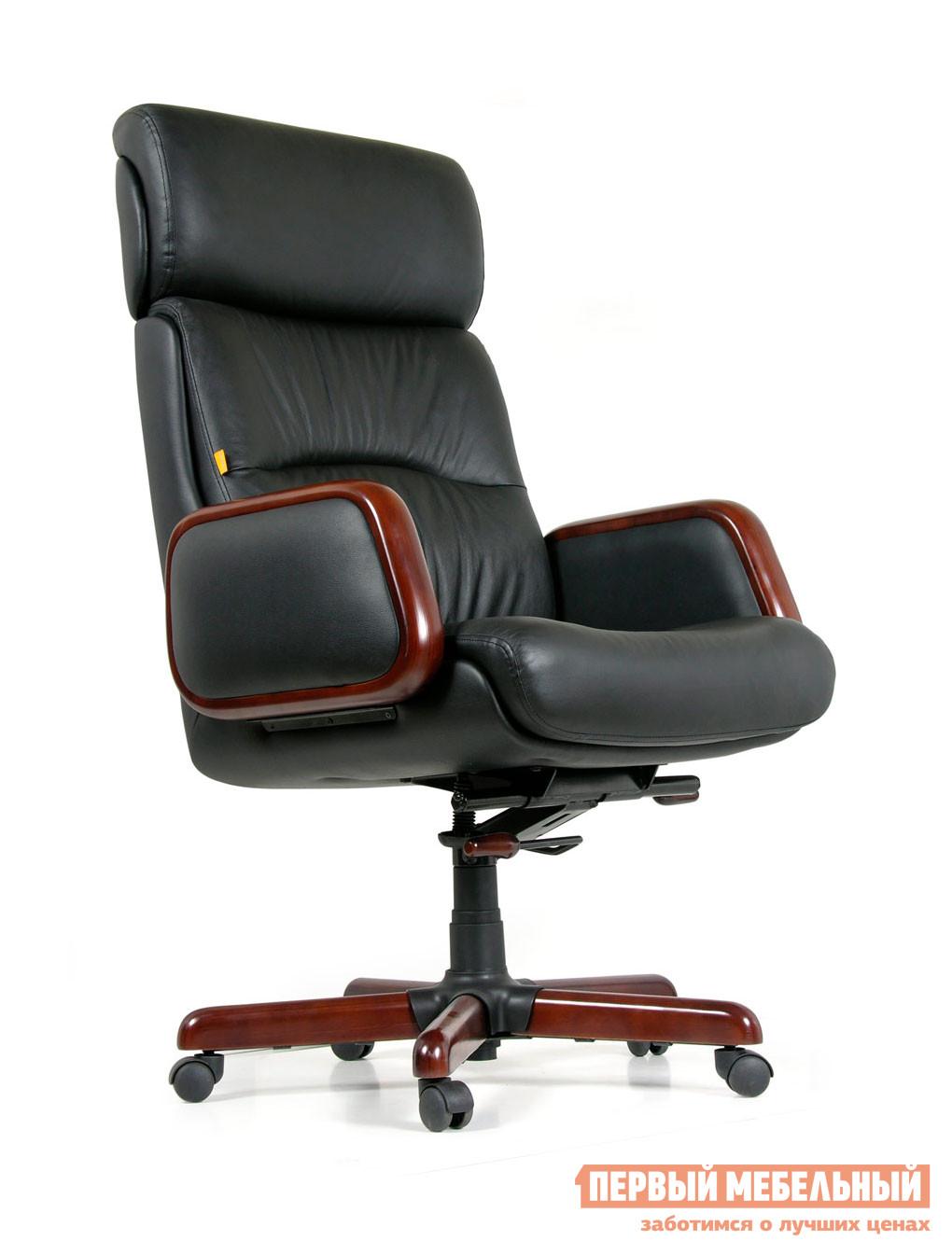 Кресло руководителя Тайпит CH 417 кресло руководителя тайпит ch 435