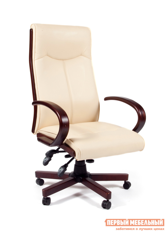 Кресло руководителя Тайпит CH 411 кресло руководителя тайпит ch 435