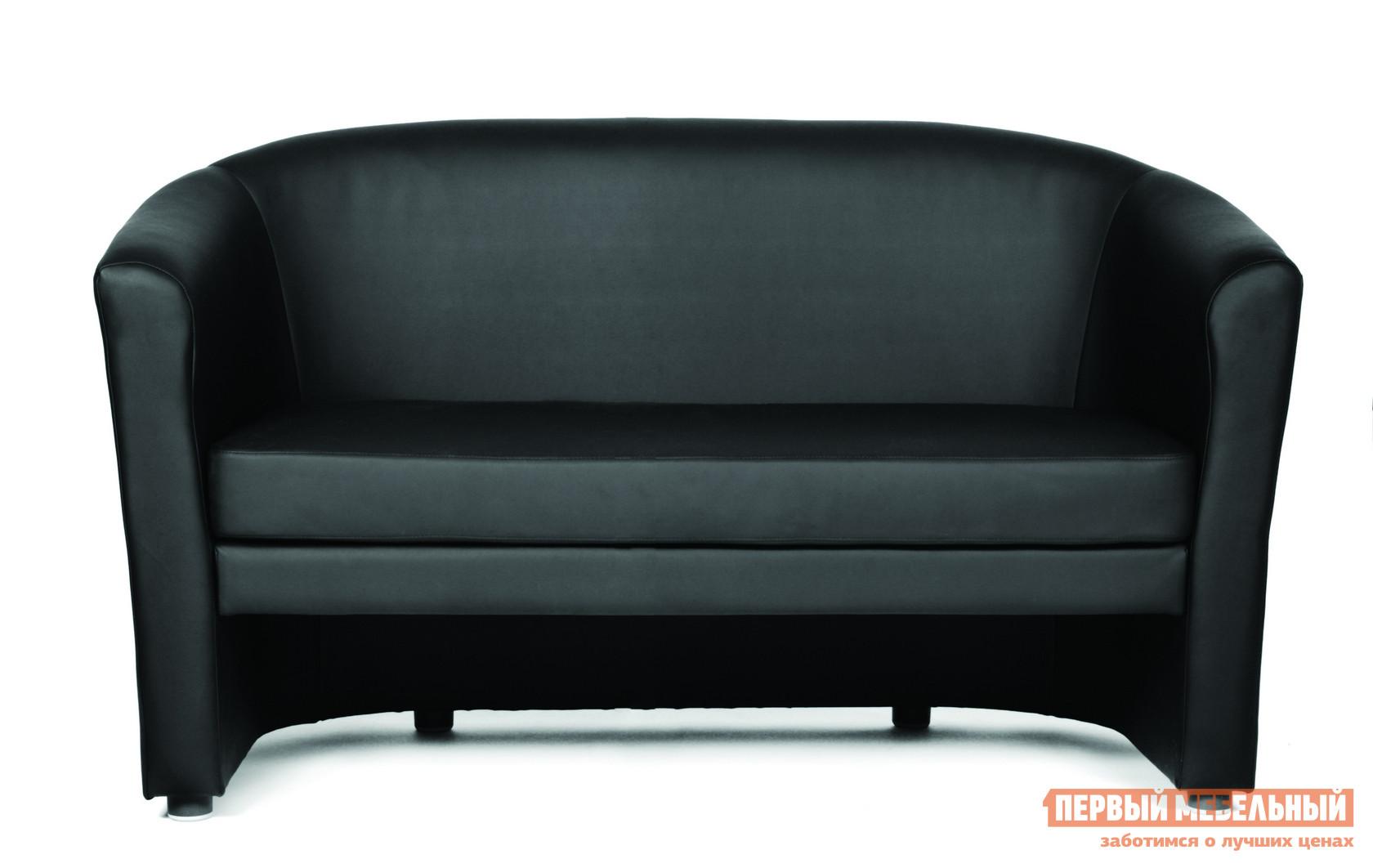 Диван офисный Тайпит Крон Диван двухместный  kembali диван двухместный маями