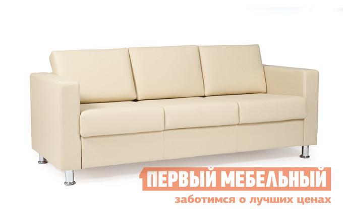 Диван офисный Тайпит Симпл диван трехместный офисный диван родос