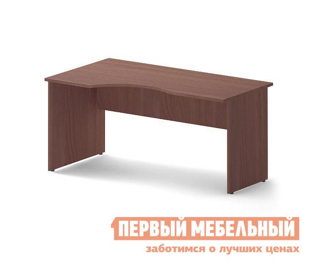 Письменный стол Тайпит СА-2 левый письменный стол riva а са 2л