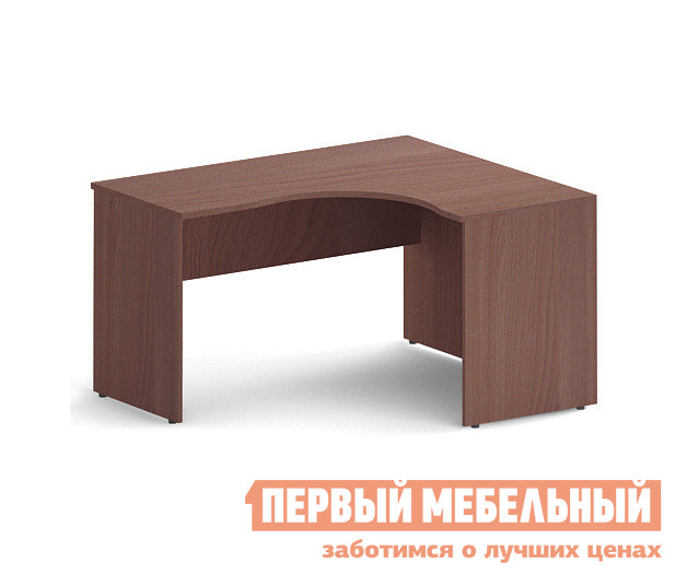 Письменный стол Тайпит СА-3 правый письменный стол riva а са 2л