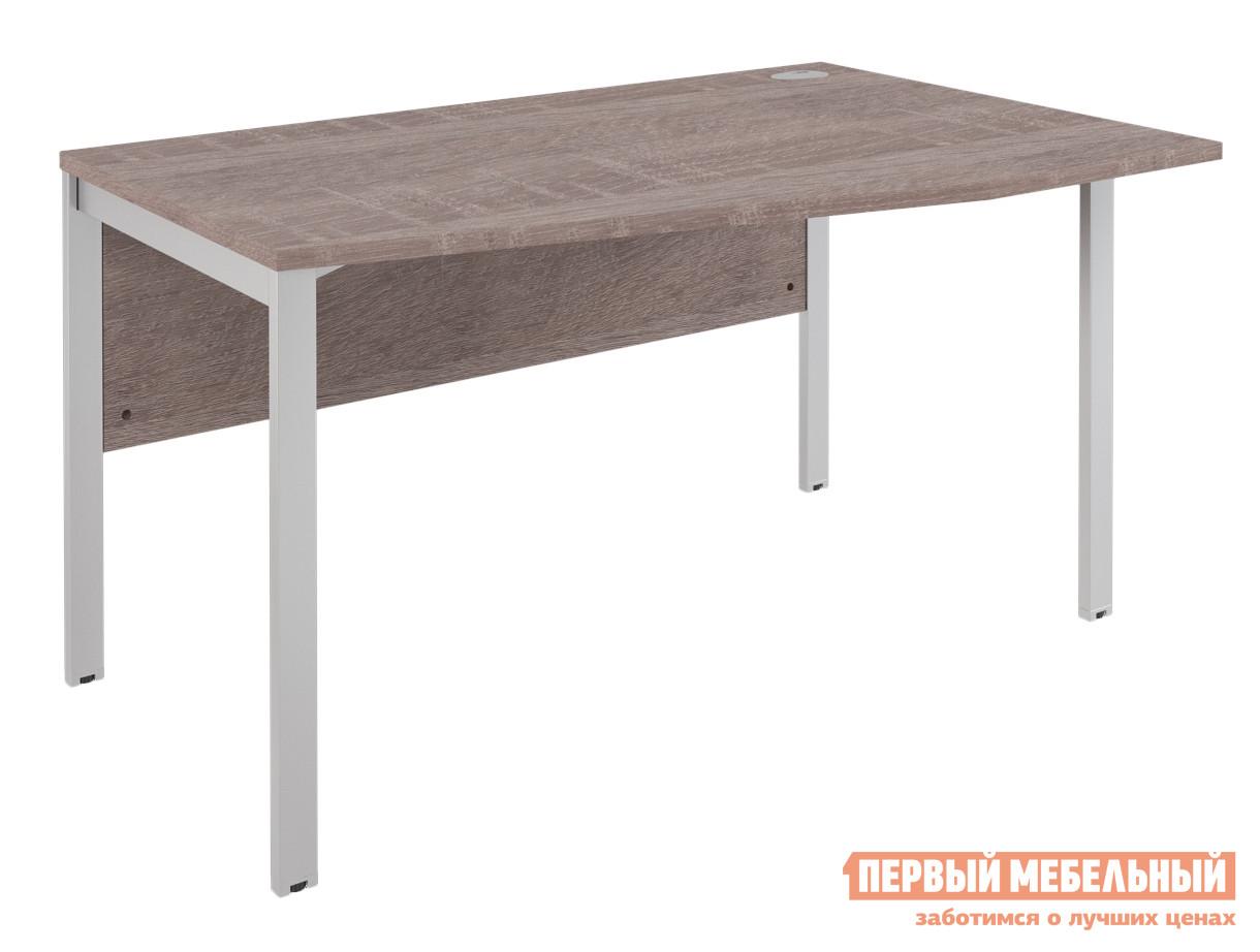 Письменный стол Тайпит XMCT 149 письменный стол тайпит ocet 149 l левый