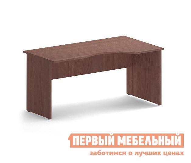 Письменный стол Тайпит СА-2 правый письменный стол riva а са 2л