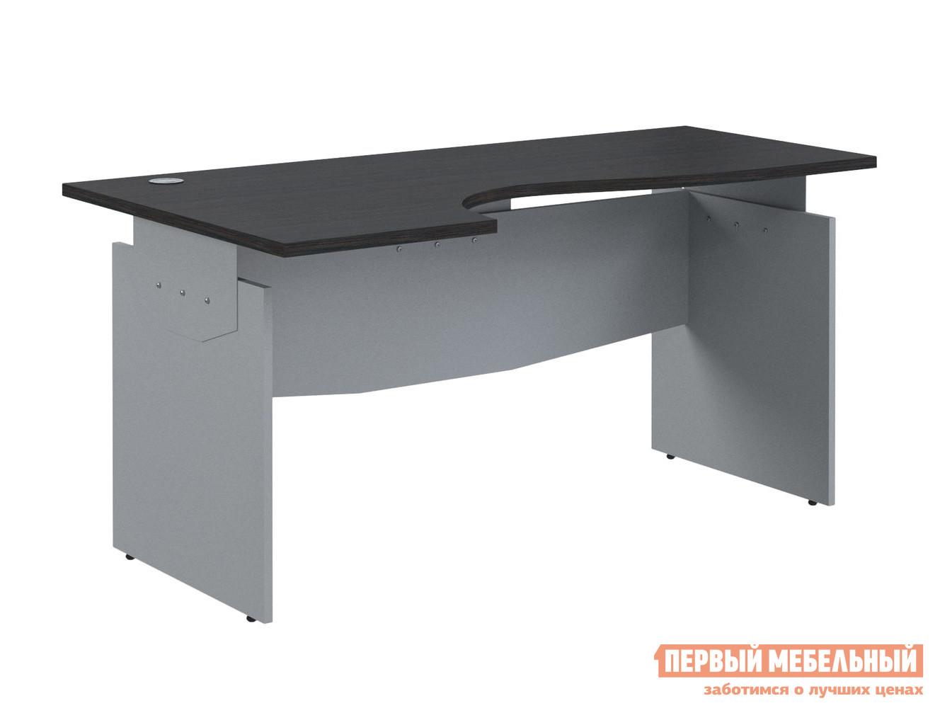 Письменный стол Тайпит OCET 169 L Левый стол офисный skyland offix new ocet 169 r
