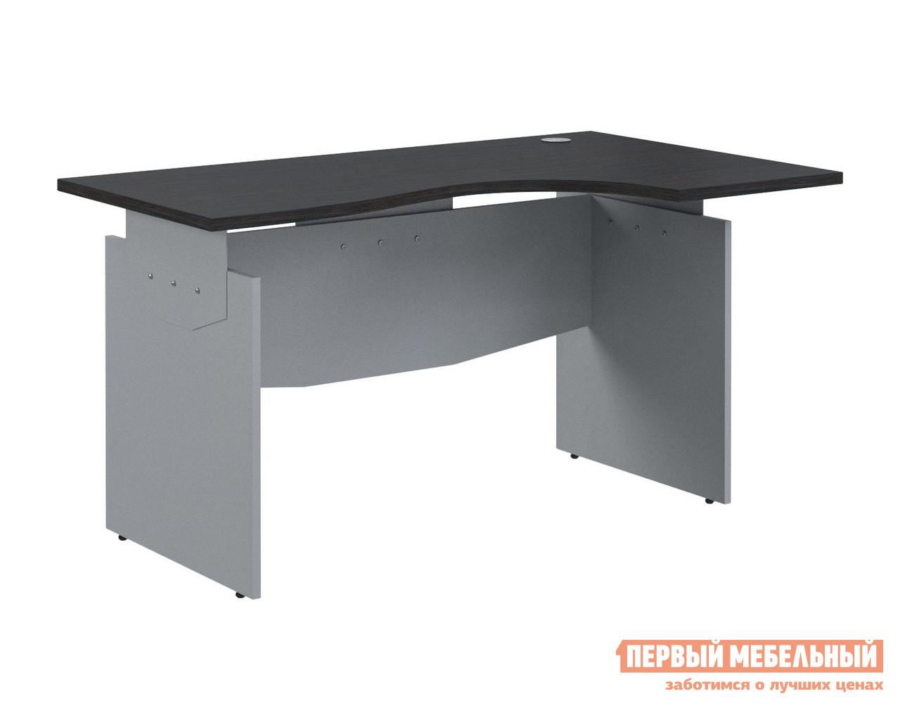 Письменный стол Тайпит OCET 149 R Правый стол офисный skyland offix new ocet 169 r