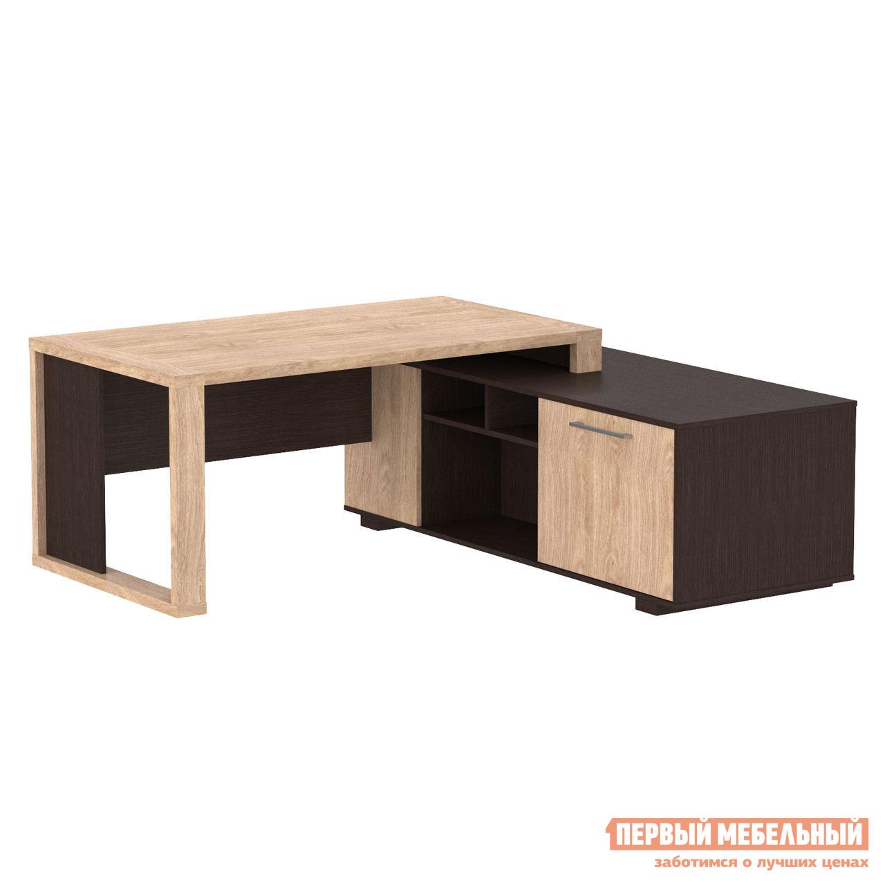 Письменный стол Тайпит ACT1918 (R)