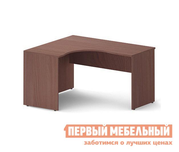Письменный стол Тайпит СА-4 левый письменный стол riva а са 2л