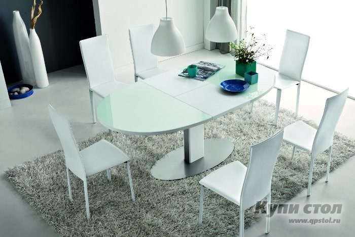 Обеденный стол THESIS (G/4756-E) КупиСтол.Ru 62610.000