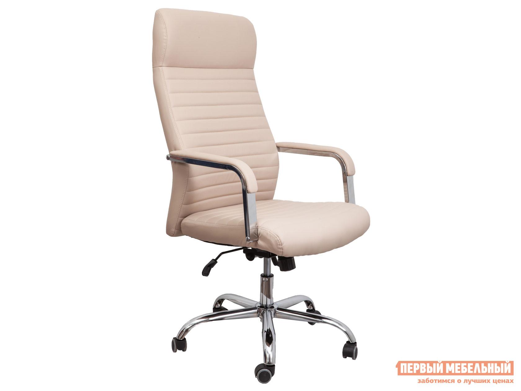 Кресло руководителя Первый Мебельный Кресло поворотное PILOT A