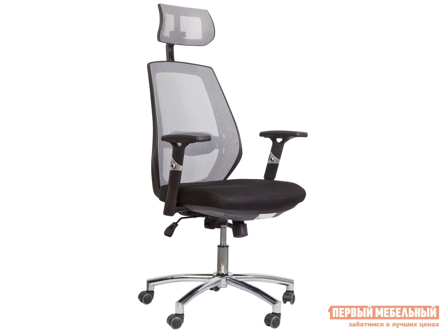Кресло руководителя Первый Мебельный Кресло поворотное SPIRIT