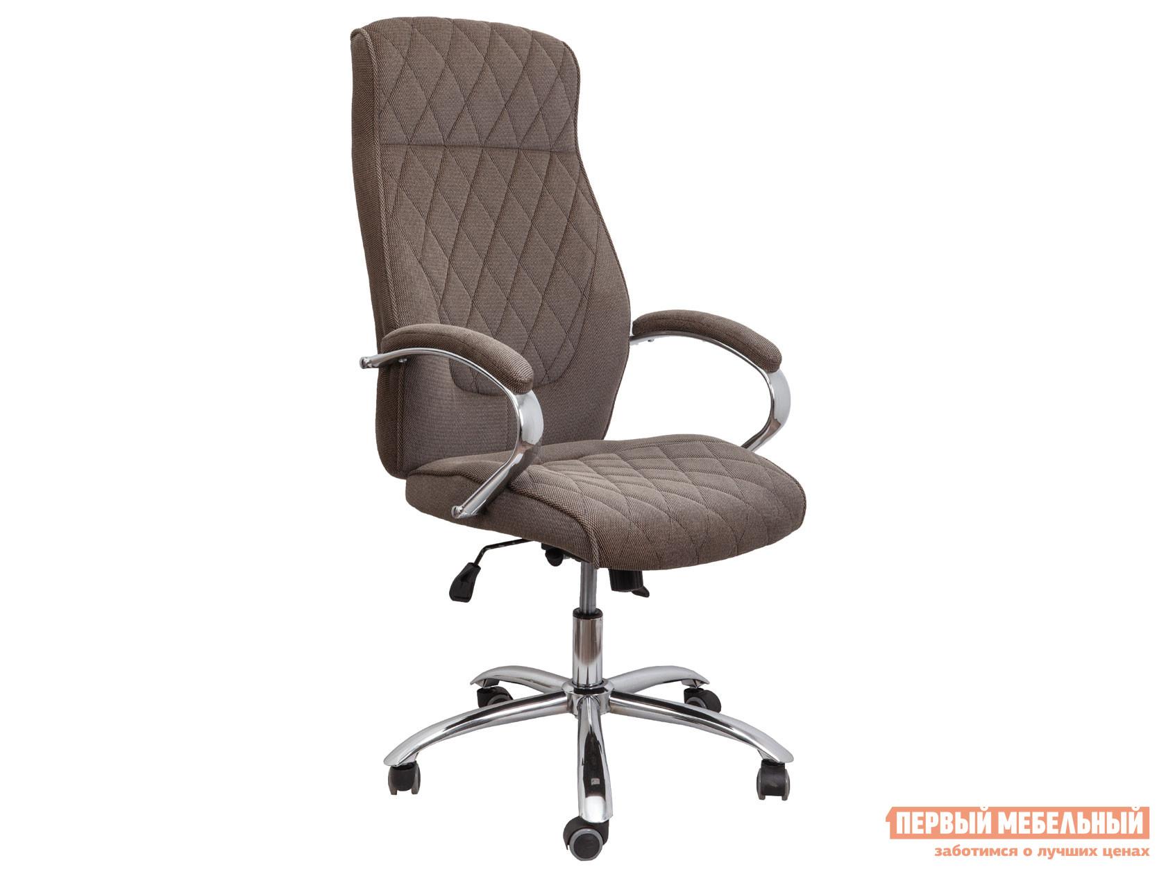 Кресло руководителя Первый Мебельный Кресло руководителя Star