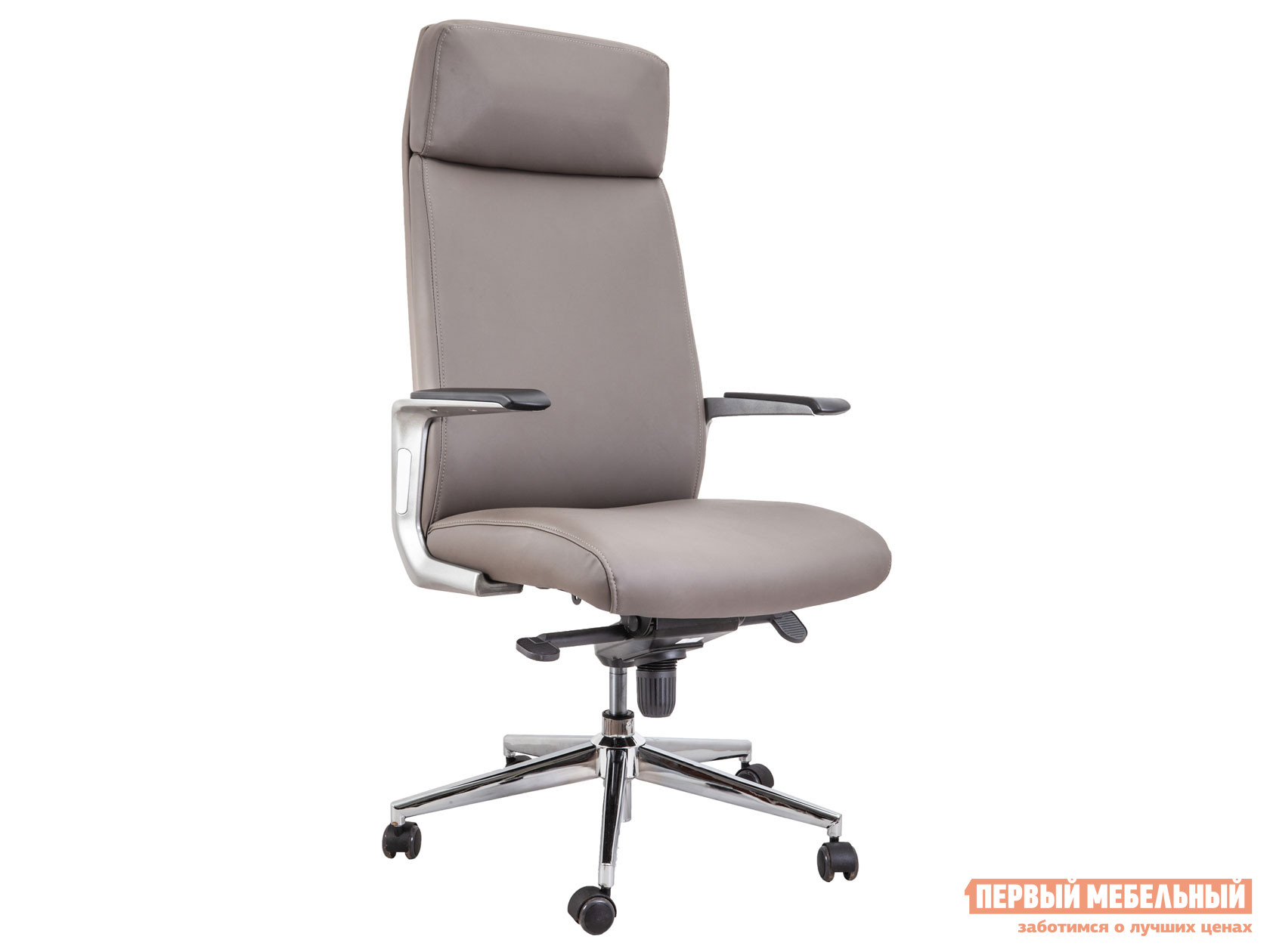 Кресло руководителя Первый Мебельный Кресло руководителя ELADA