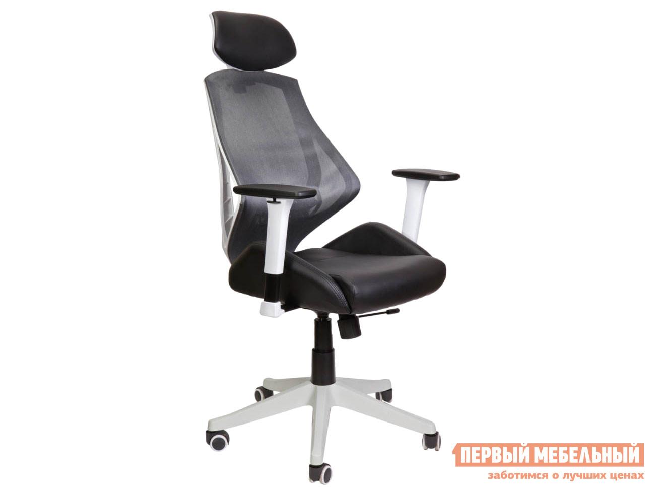 Кресло руководителя Первый Мебельный Кресло поворотное SPACE