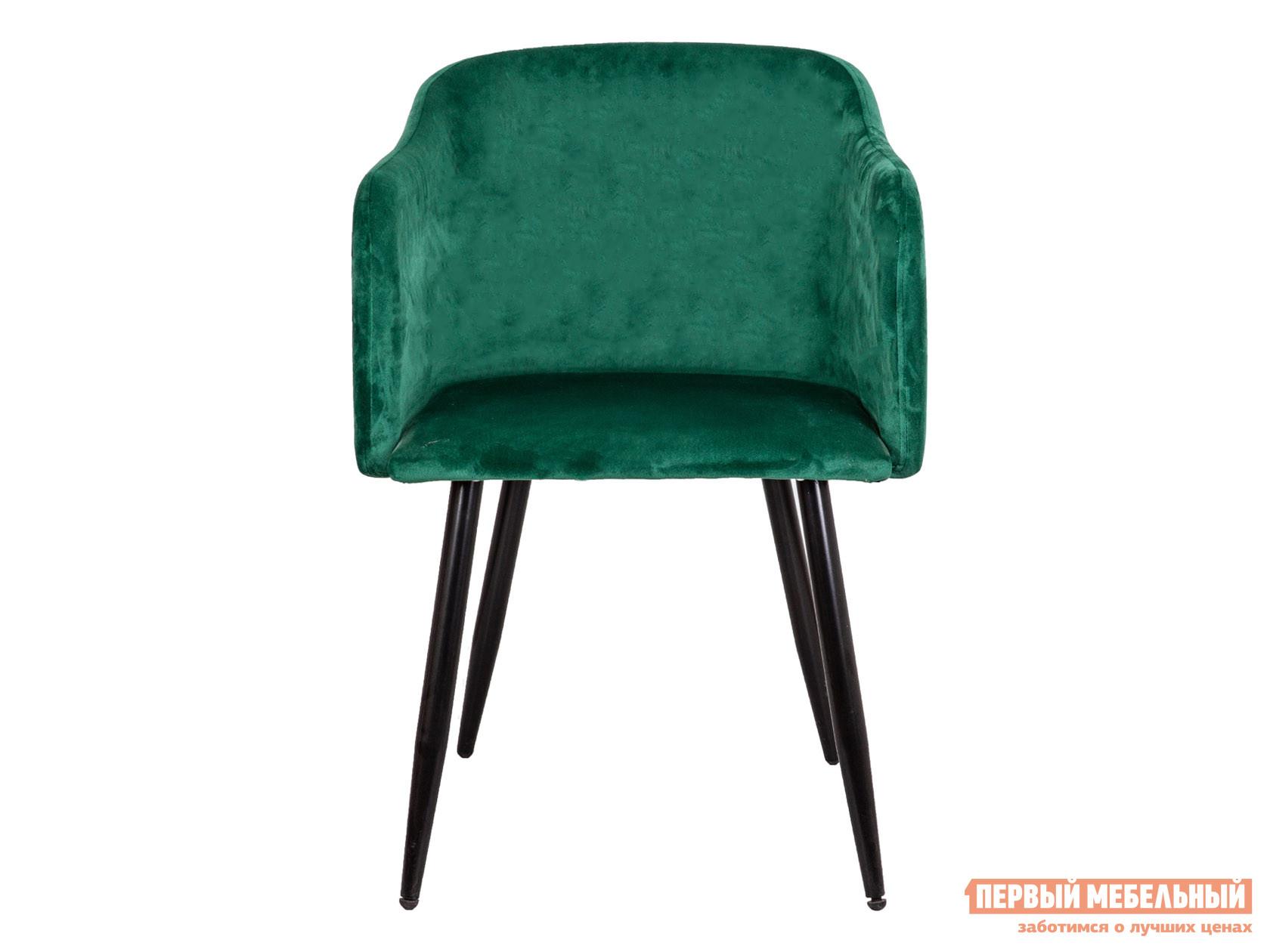 Стул  Стул ORLY Зеленый, велюр — Стул ORLY Зеленый, велюр