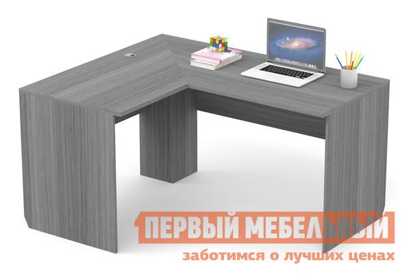 Письменный стол Мирлачев Румер С2 Галиано, Левый