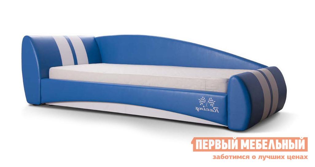 Подростковая кровать-машина с подъемным механизмом Мирлачев Формула 900*1900 с ПМ эвалар формула сна усиленная формула 30 капсулы