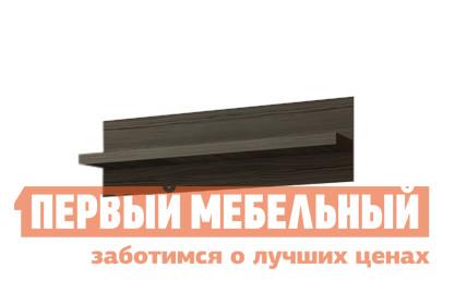 Настенная полка Мирлачев Линдау полка Туя темная