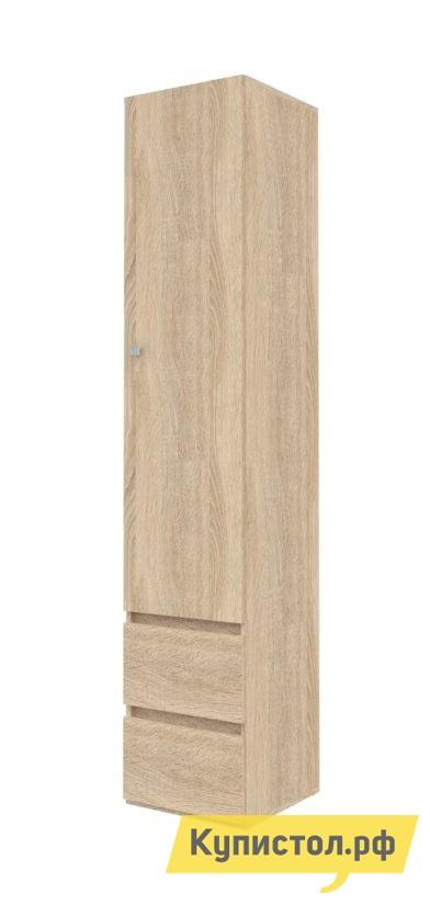 Шкаф распашной ВасКо Рино 210 Дуб Сонома