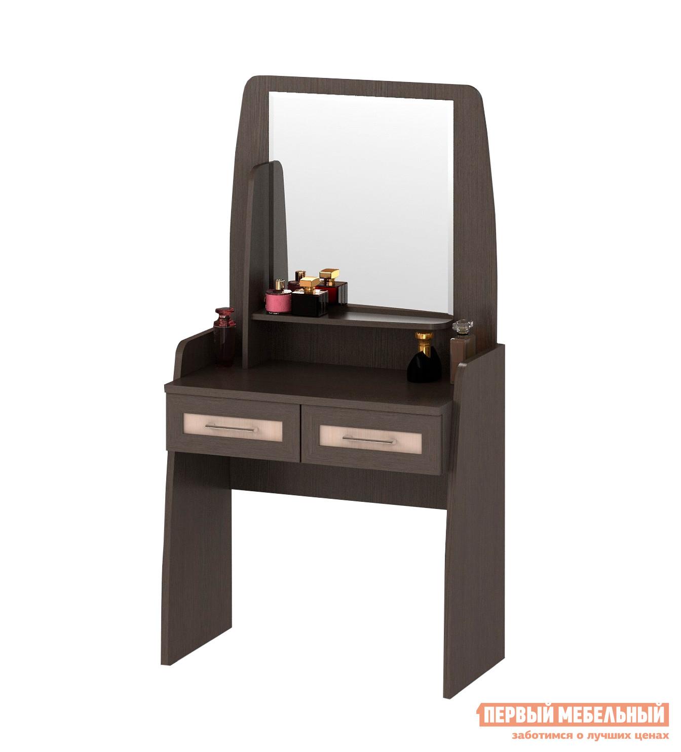 Туалетный столик ВасКо Соло 033-1104 боковая секция прихожей васко соло 062 1104
