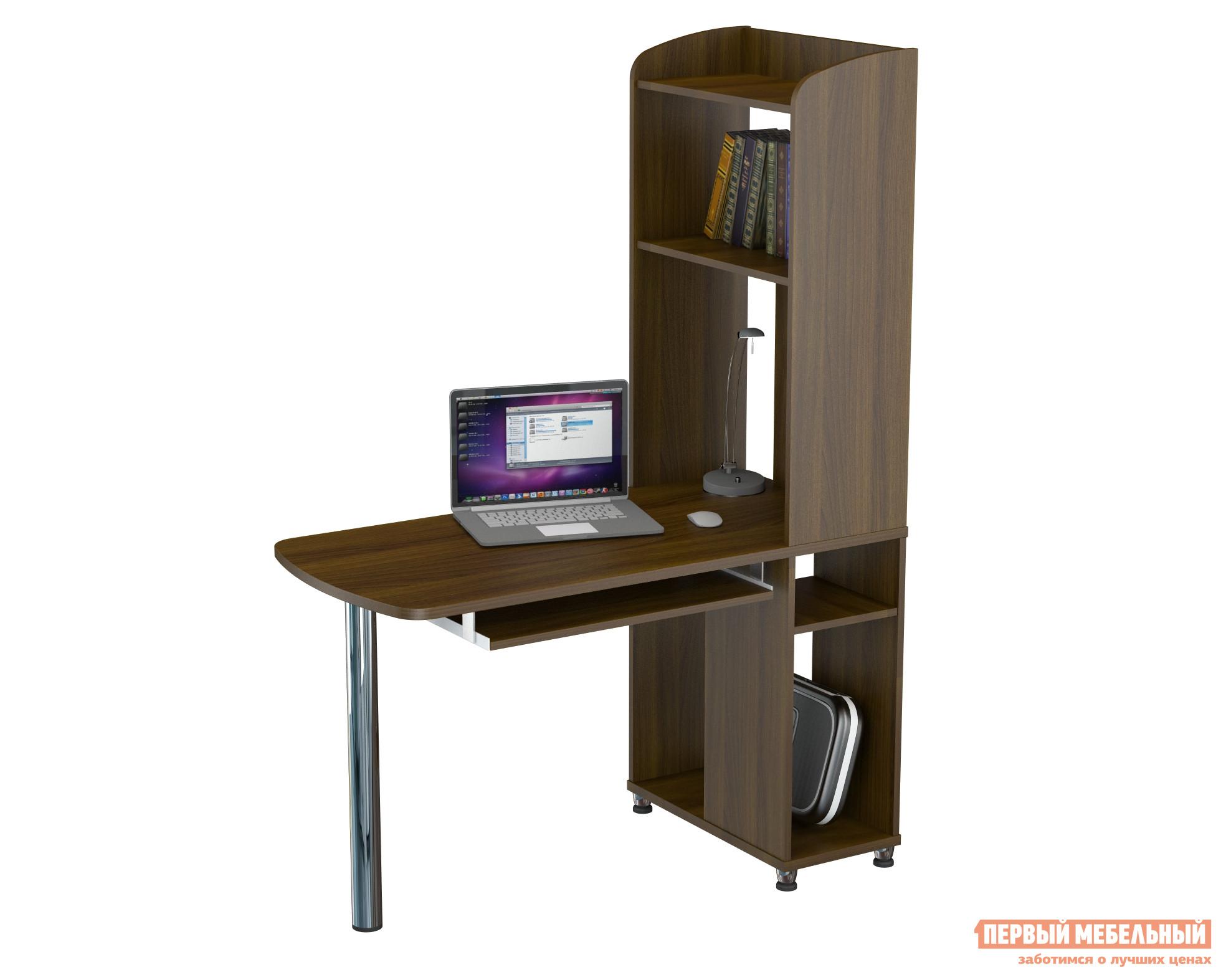 Угловой компьютерный стол ВасКо КС 20-31 м1 стол компьютерный васко кс 20 30 м1 дуб молочный
