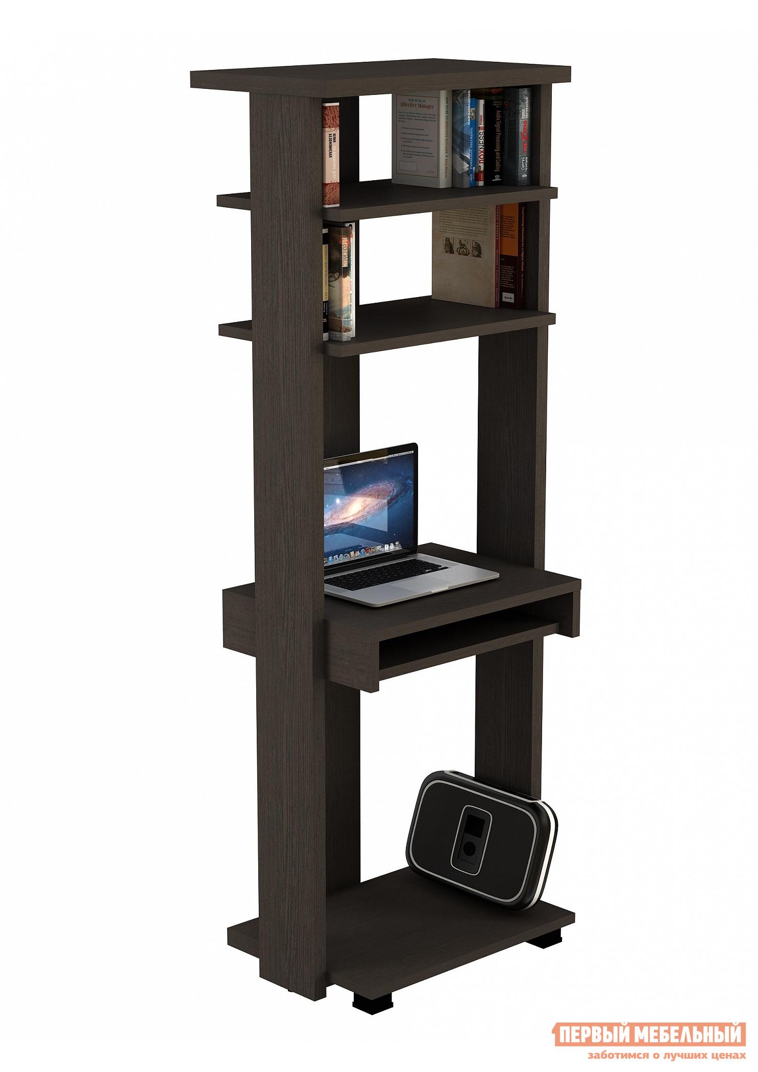 Компьютерный стол ВасКо КС 20-38 Венге