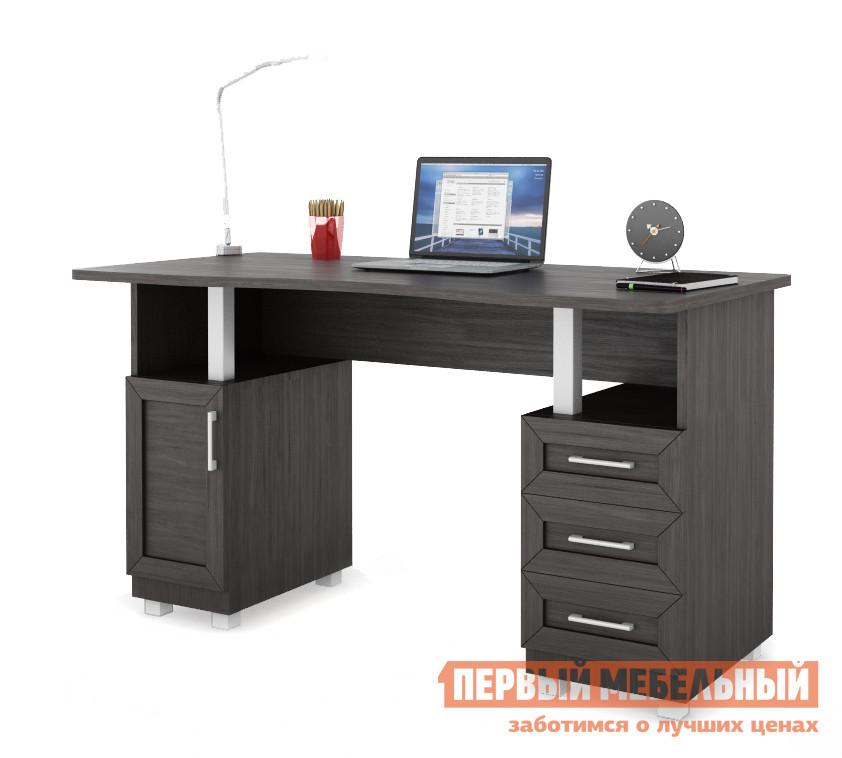Компьютерный стол ВасКо СОЛО 021-1101 стол компьютерный васко соло 005 1103