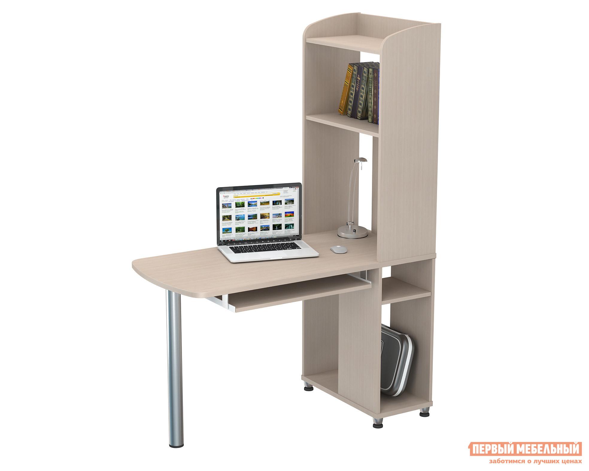 Компьютерный стол ВасКо КС 20-31 М1 стол компьютерный васко кс 20 30 м1 дуб сонома