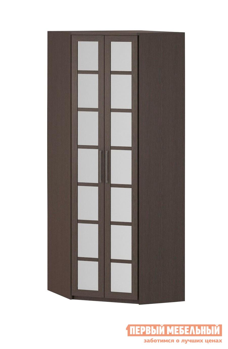 Шкаф распашной ВасКо Соло 030 (014) с зеркалом