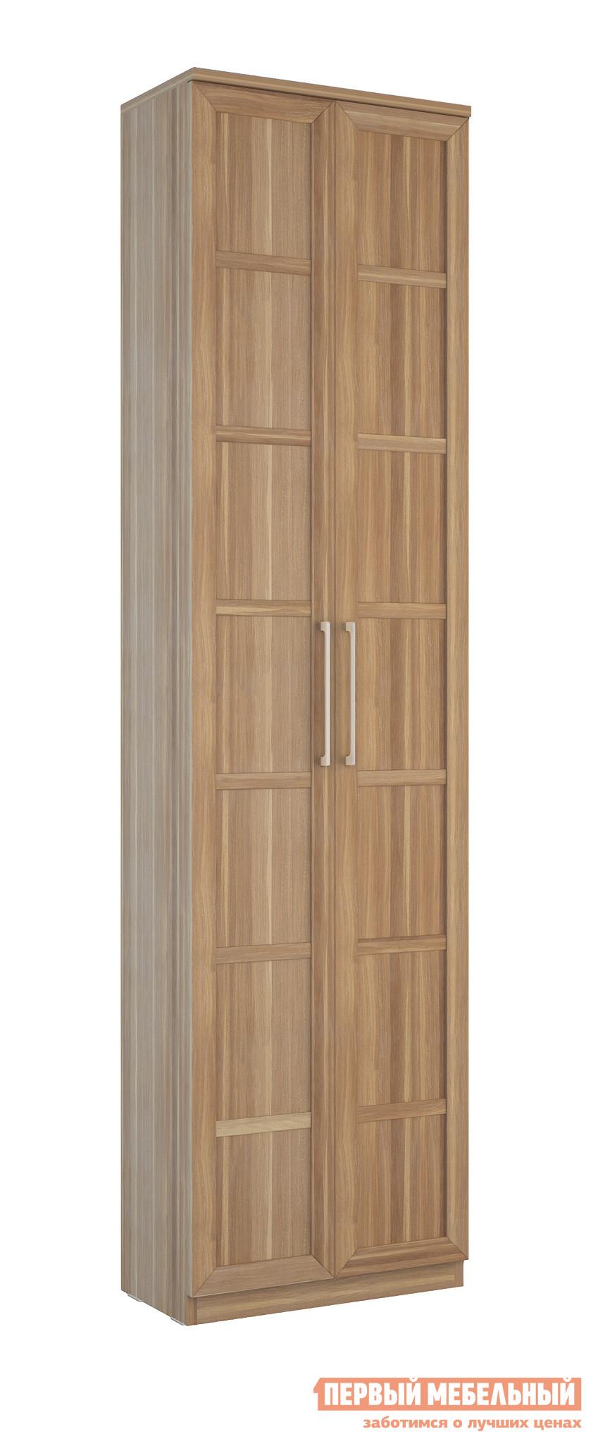 Шкаф распашной ВасКо СОЛО-058 Слива