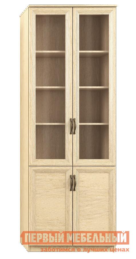 Шкаф-витрина ВасКо Лира-111