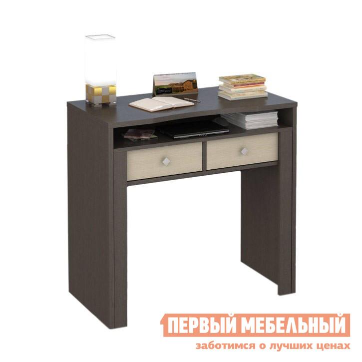 Письменный стол ВасКо ПС 40-10 письменный стол двухтумбовый пс 40 07 венге шатура столы и стулья