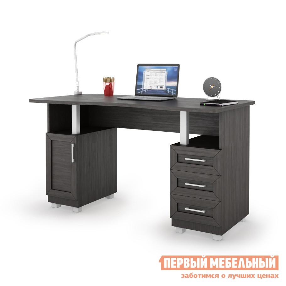 Письменный стол ВасКо СОЛО-021 Венге