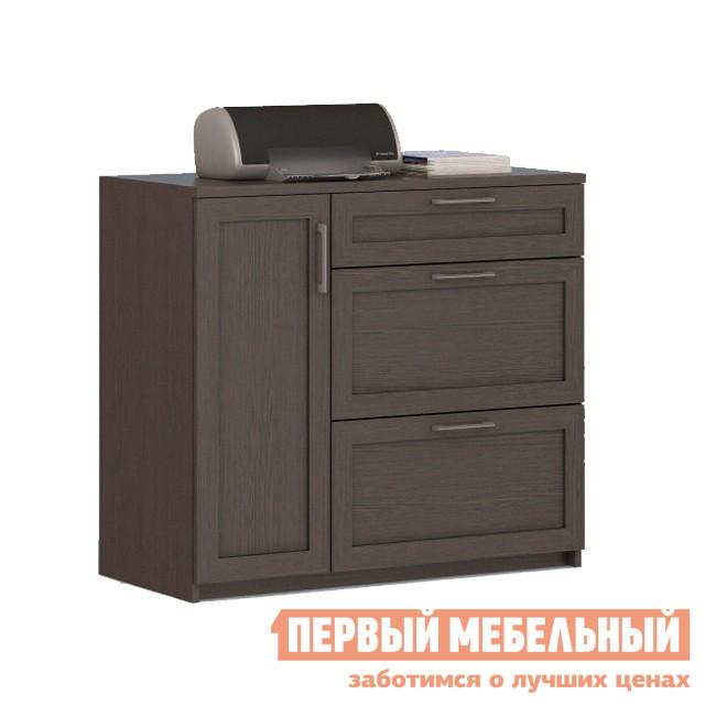 Комод ВасКо Соло 008 письменный стол васко соло 021