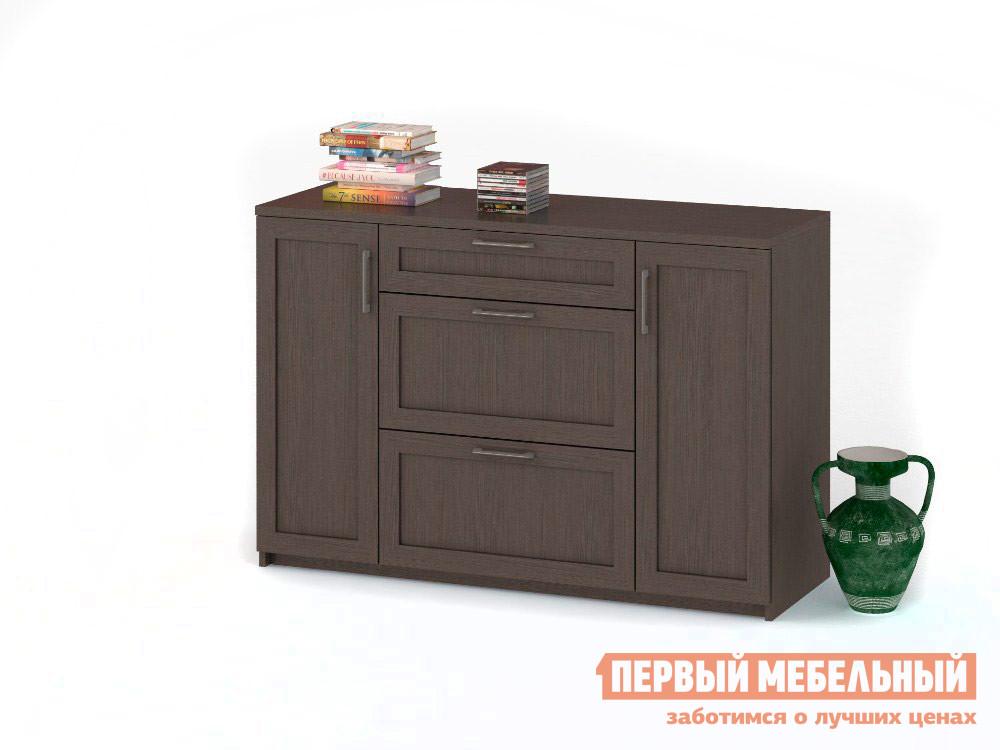 Комод ВасКо СОЛО 018 письменный стол васко соло 021