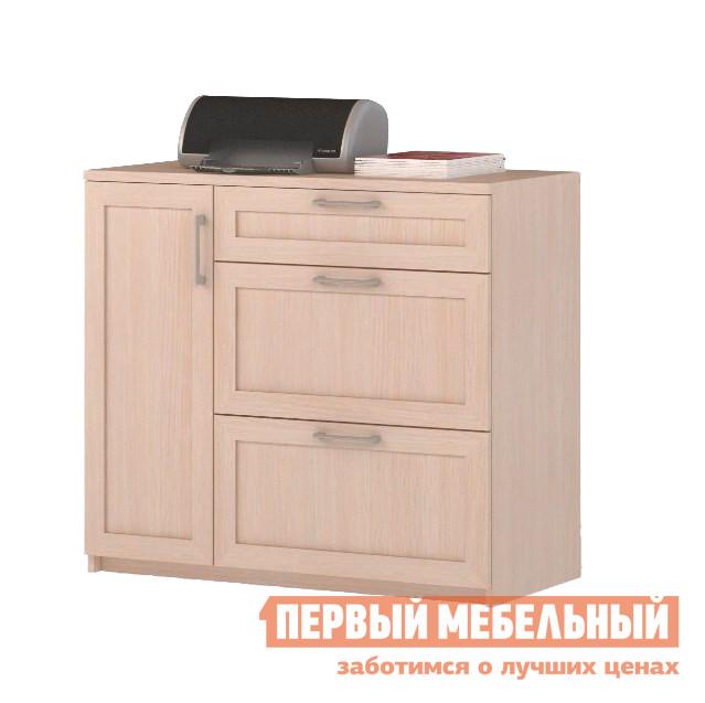 Комод ВасКо Соло 008-3103 письменный стол васко соло 021