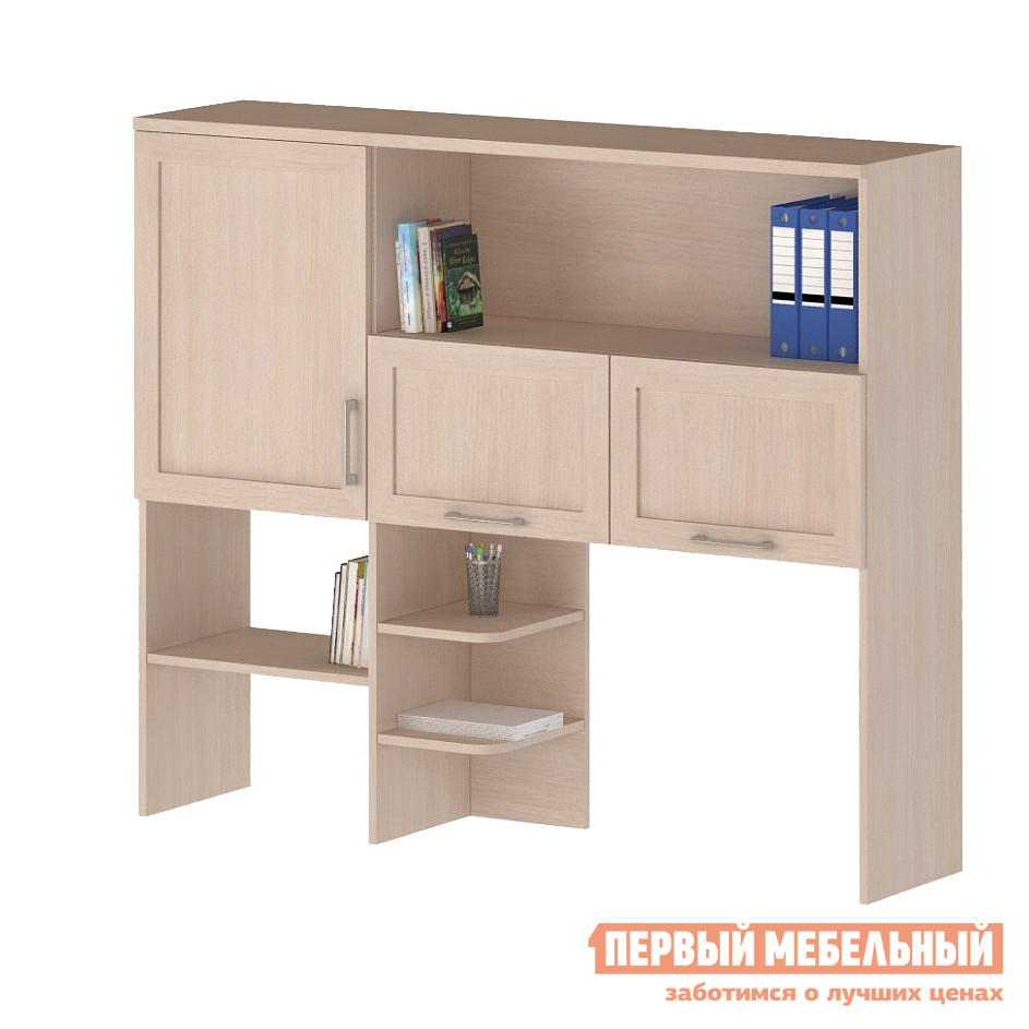 Надстройка ВасКо СОЛО 007 / 026 письменный стол васко соло 021