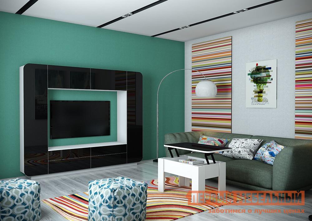 Стенка для гостиной ВасКо Купертино К2 стенка для гостиной гранд кволити стенка горка джордан 6 559