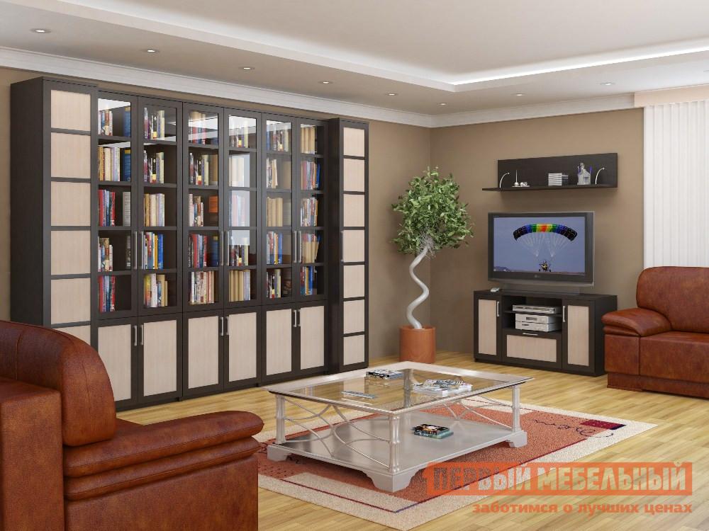 Гостиная ВасКо Соло К22 письменный стол васко соло 021