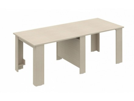 Кухонный стол СТ 80-12 Рэтчет