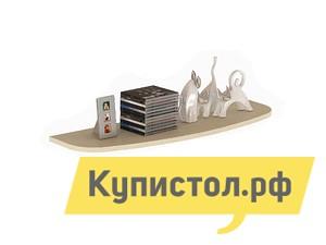 Настенная полка ВасКо ПУ 50-04 Молочный дуб