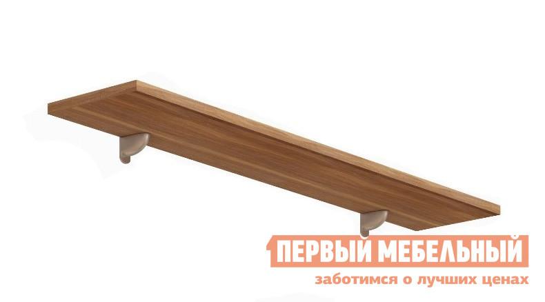 Настенная полка ВасКо 128 Соло 023 письменный стол васко соло 021