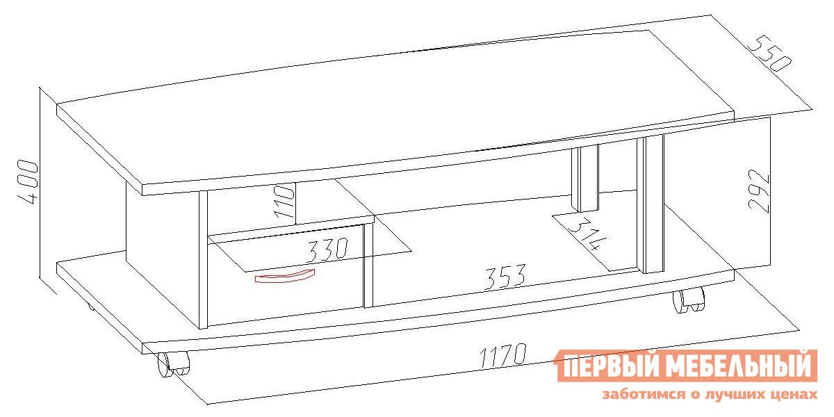 Стол с выдвижными ящиками своими руками из дерева чертежи 26