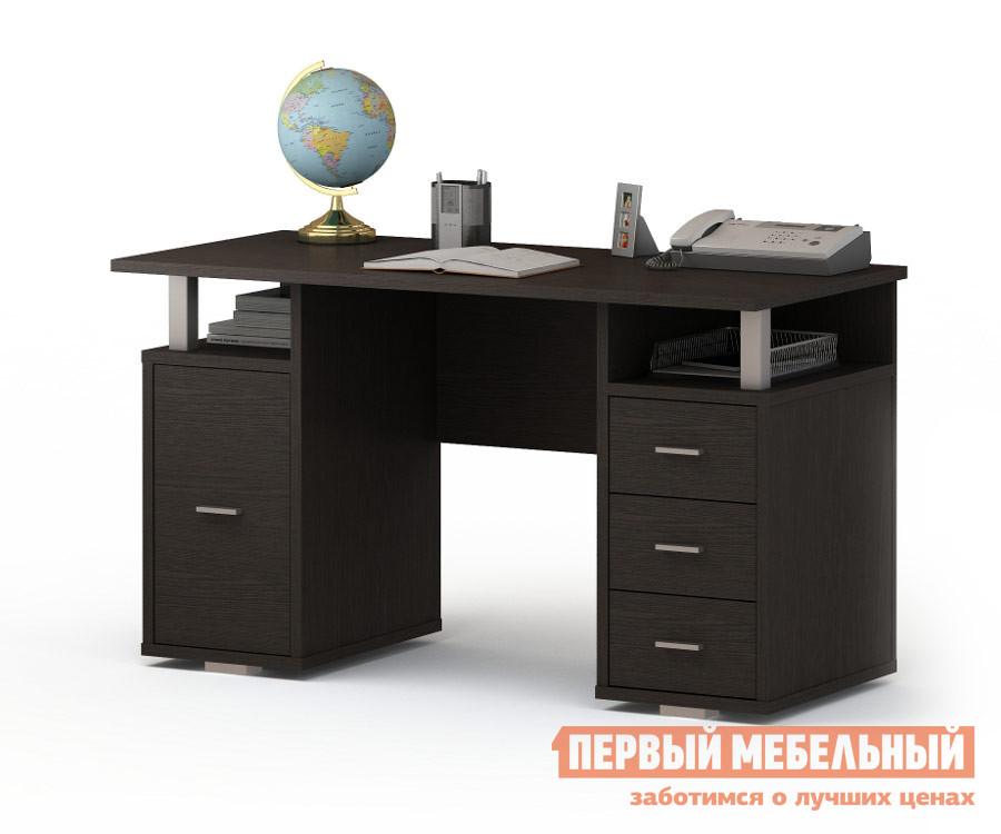 Компьютерный стол ВасКо ПС 40-07 Венге