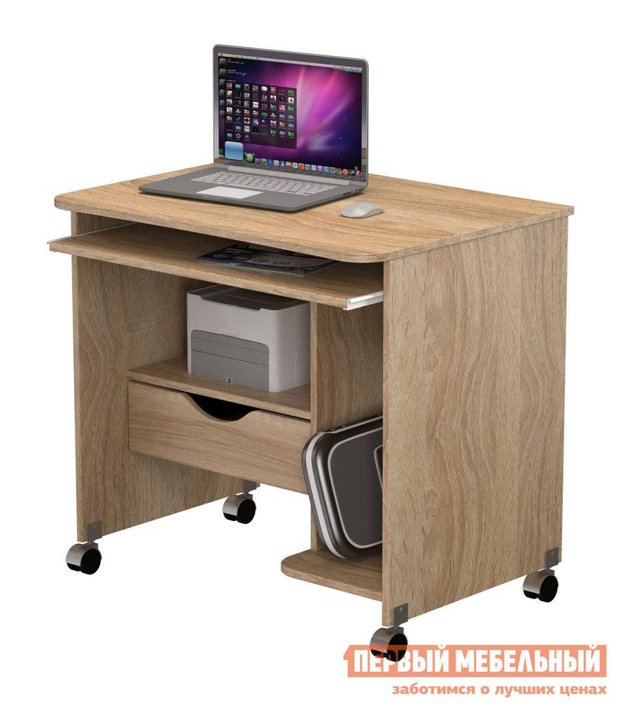 Компьютерный стол ВасКо КС 20-06 М1 Дуб Сонома