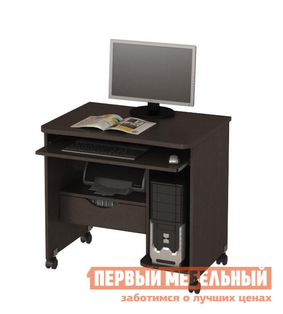 Компьютерный стол ВасКо КС 20-06 М1 Венге