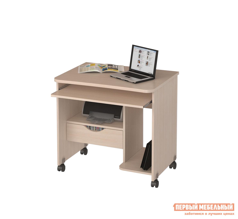 Компьютерный стол ВасКо КС 20-06 М1 Молочный дуб