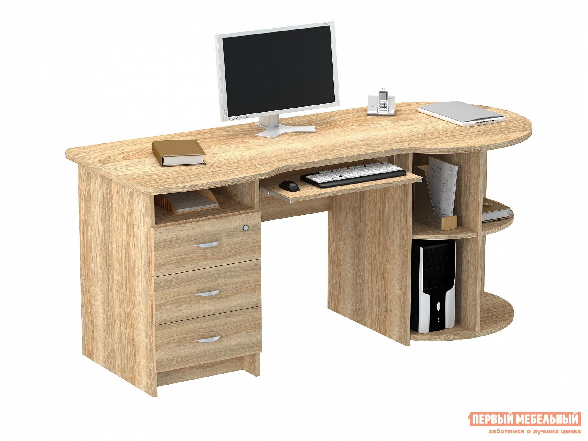 Компьютерный стол ВасКо ПС 40-02 М1