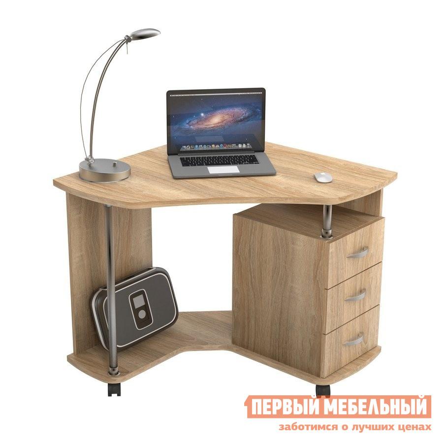 Компьютерный угловой стол для ноутбука ВасКо КС 20-25 стол компьютерный васко соло 005 1103